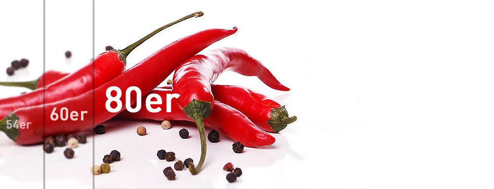 Banner chili